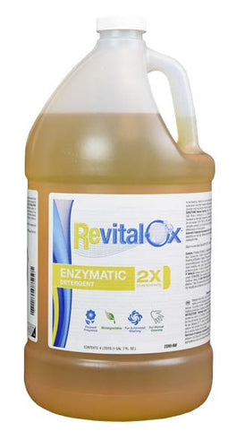Revital-Ox Enzymatic Detergent