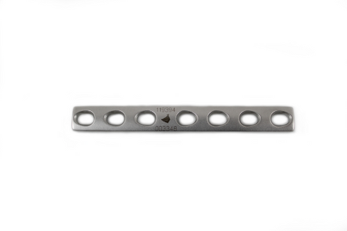 Veterinary Orthopedic Implant 2.7mm DCP SS Plate