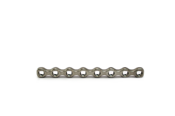 Veterinary Orthopedic Implant 2.7mm Everost LibertyLock SS Bone Plate