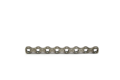 Veterinary Orthopedic Implant 3.5mm LibertyLock SS Bone Plate