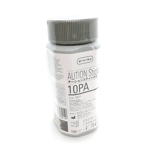 Pocketchem Aution Sticks 10 PA