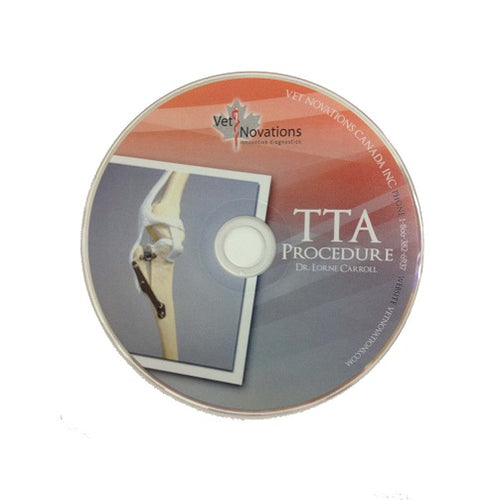 TTA Procedure Video