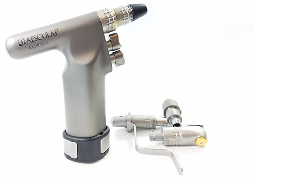 Acculan 4 Surgical Drill