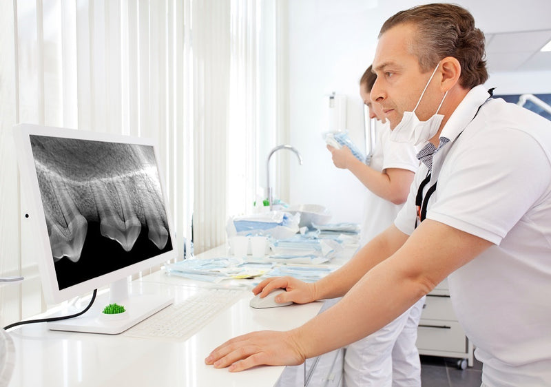 Dental Radiology & Positioning Course - May 3, 2020 - Truro, NS