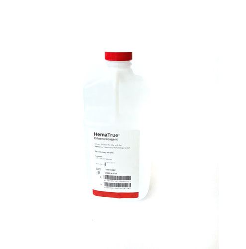 HemaTrue Diluent Solution