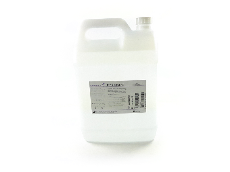 Element HT™5, Diluent Solution