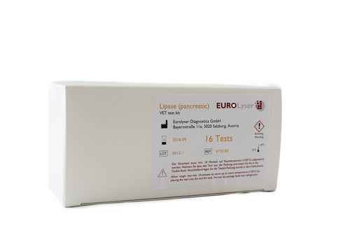 Pancreas Specific Lipase Test Kit
