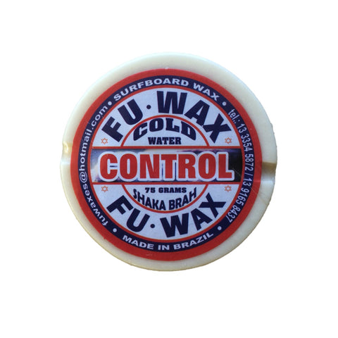 FU Wax - Cold *4 Pack*