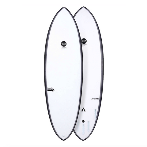 "Hypto Krypto 5'7"" - FutureFlex"