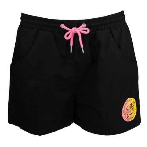 MFG Fade Shorts - Black