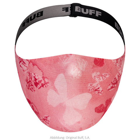 Filter Mask Kids - Nympha Pink