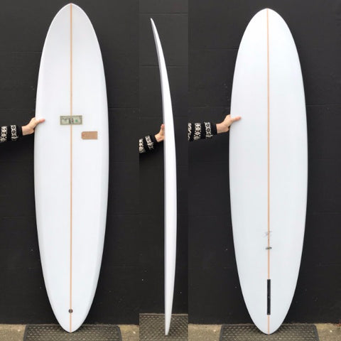 Step Up Long Egg 7'5""