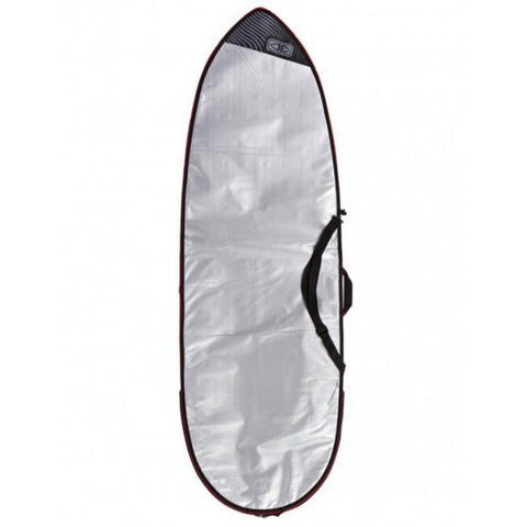 "Barry Board Bag 5'4"" Fish"