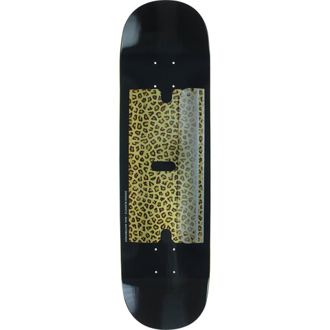 "Businetz ""Furry Fun"" Deck - 8.25"""
