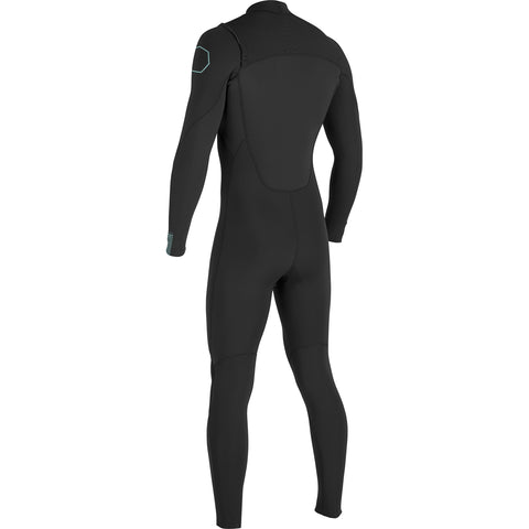 High Seas 3/2 Full Suit - No Zip