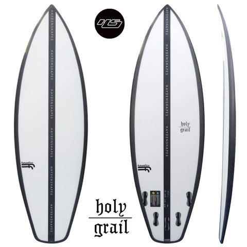 "Holy Grail 6'1"" - FutureFlex"