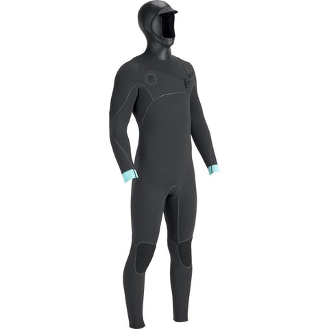 North Seas 5/4 Hooded Full Suit