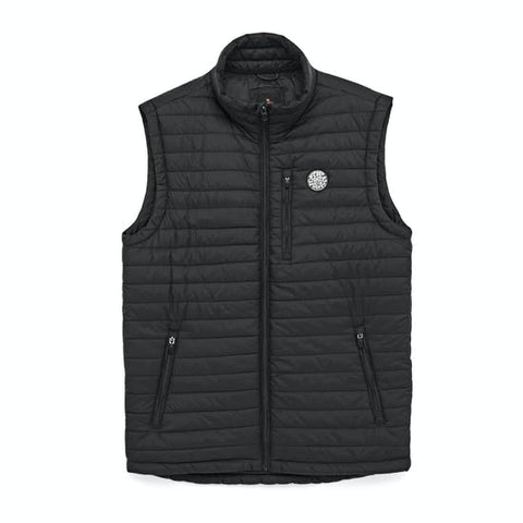 Melting Vest Anti Series - Black