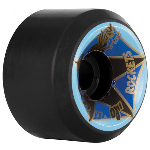Hosoi Rockets Black - 61mm 97a