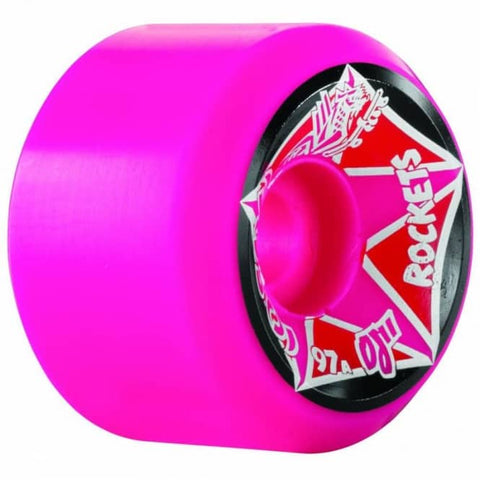 Hosoi Rockets Pink - 61mm 97a