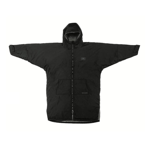 Super Storm Poncho - Black
