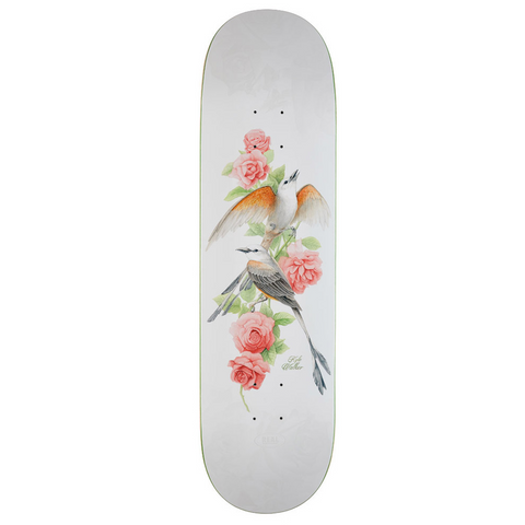 "Walker ""Natural Domain"" Deck - 8.25"""