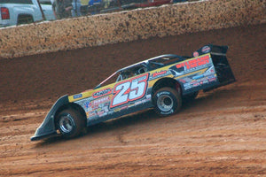Shane Clanton Racing, WOODLMS