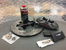 Brake Kit for Crate and Regional Late Models