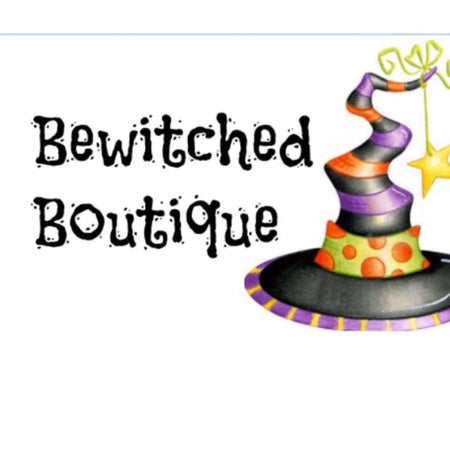 The Bewitched Boutique