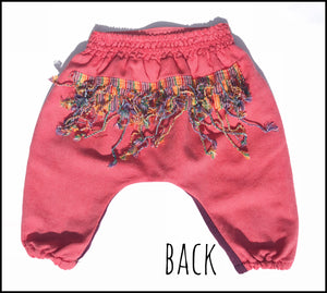 Baby Pants Sizes 3-12 month