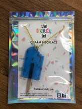 Little's Popsicle Necklace
