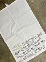Hark! Kitchen Towel