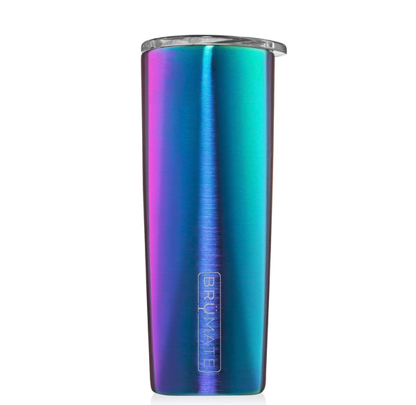BruMate Highball | Rainbow Titanium