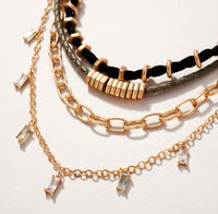 Zaine Necklace