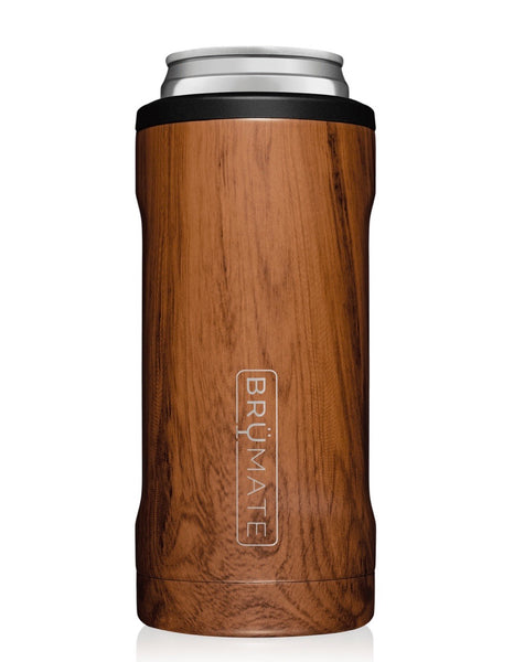 Brumate Hopsulator Slim | Walnut