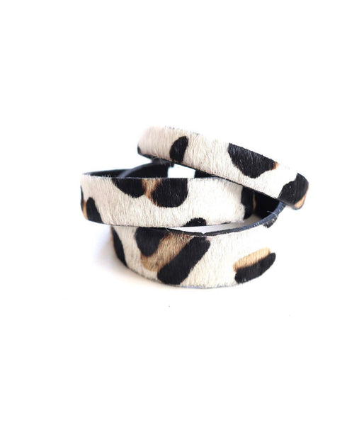 Lucia Cuff Bracelets (3 different sizes)