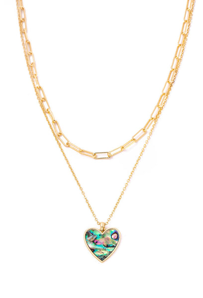 Marana Layered Necklace