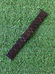 Black Sandalwood Apple Watch Band 38-40mm