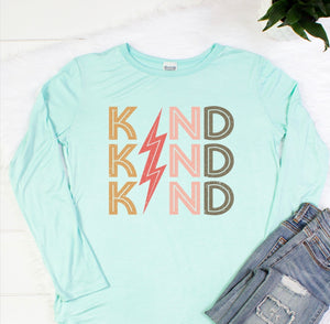 Mint to be Kind
