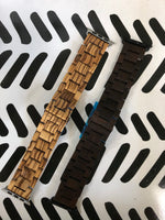 Tree &. Twig watch bands