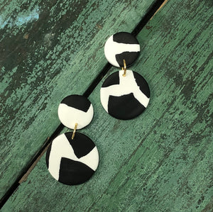 Helsinki Earrings (aa)