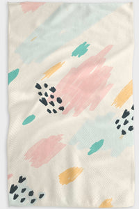 Designer Kitchen Towel-Candy Kitchen