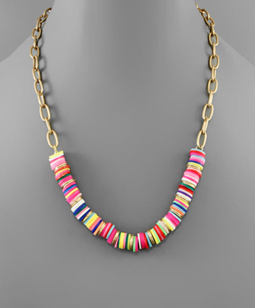 Ashleigh Necklace