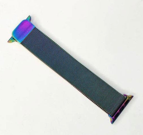 Magnetic Mesh Band