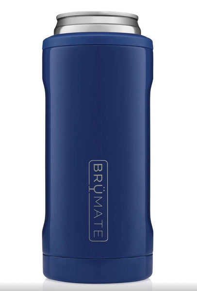 Brumate Hopsulator Slim | Royal Blue