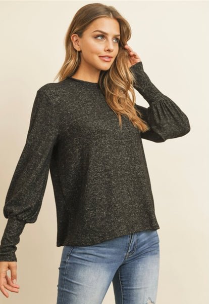Berkeley Sweater