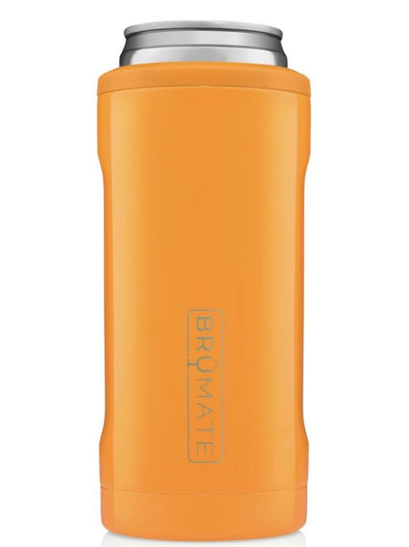 Brumate Hopsulator Slim | Orange