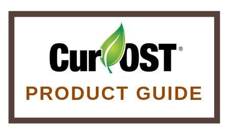 CurOst Product Guide - Help Me Choose