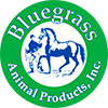 Blue Grass Animal Products logo