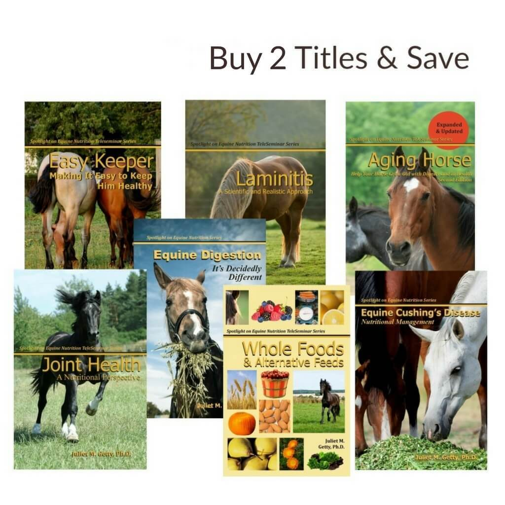 Buy 2 Titles & Save